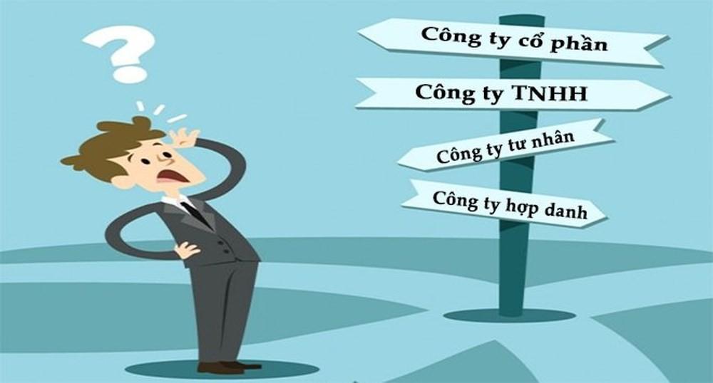 Quy trình thủ tục thành lập công ty/doanh nghiệp tại Việt Nam 2020