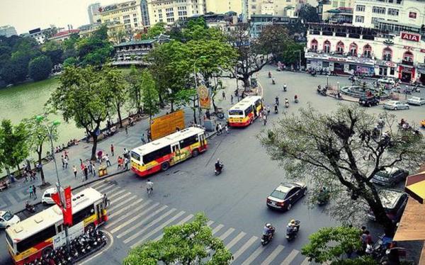 Vingroup rót 1.000 tỷ đồng thành lập công ty VinBus vận tải hành khách bằng xe buýt điện