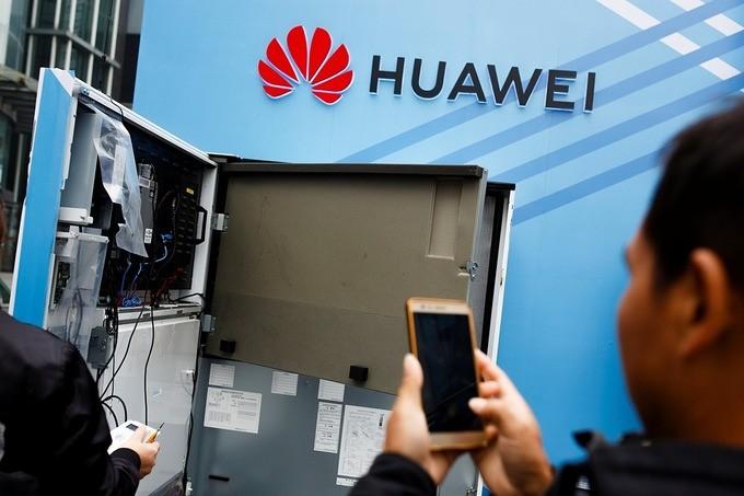 Quá trình thiết lập một hệ thống kỹ thuật về 5G của Huawei