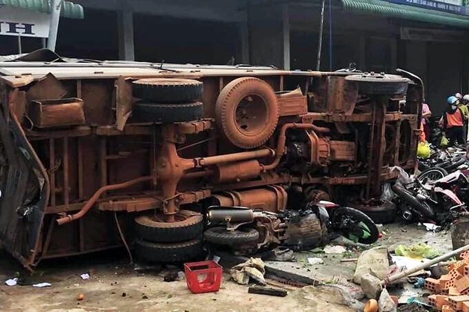 Tai nạn Đắk Nông