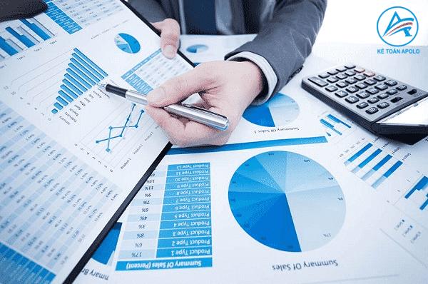 Bảng báo giá dịch vụ kế toán trọn gói tại TPHCM